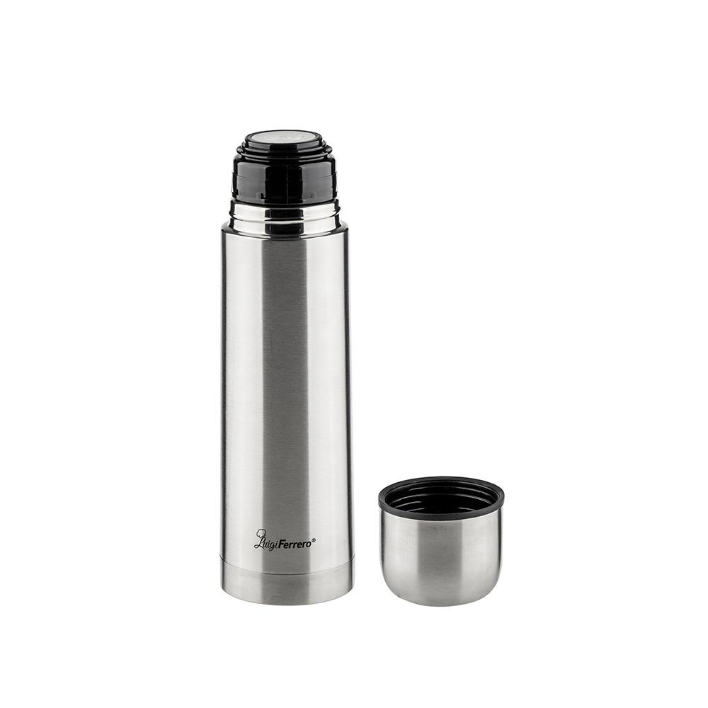 Термос инокс LF FR-500V, 500ml