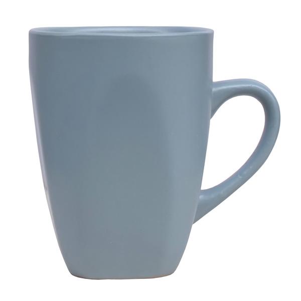 Чаша за чай 320 ml LF FR-9018 MQ - кв