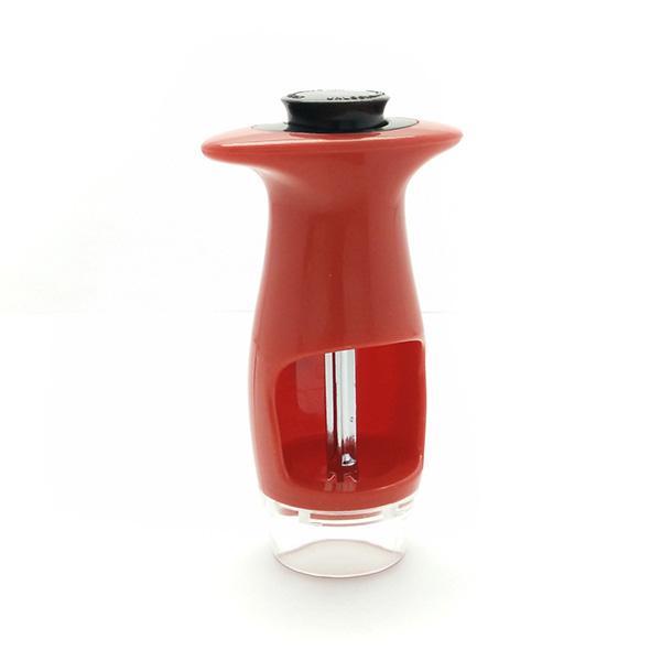 Уред-вадене на костилки LF-1950, червен