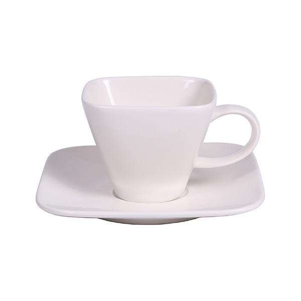 Чашка с чинийка LF Corinna, 220 ml