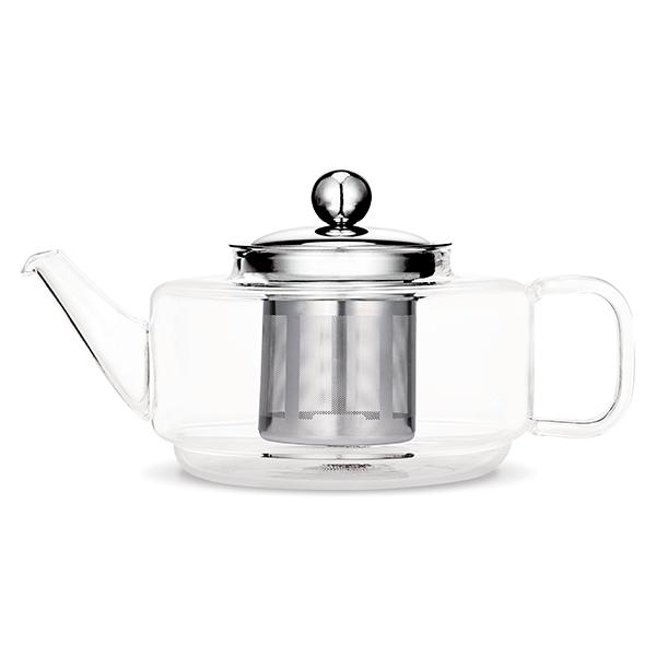 Чайник с цедка LF FR-8070 BS, 700 ml