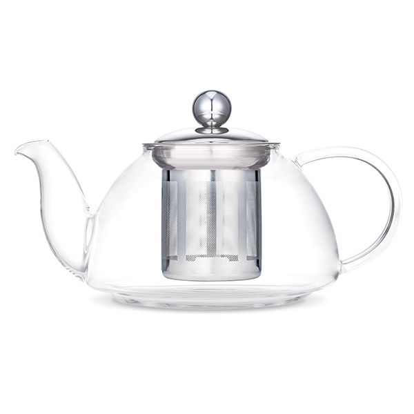 Чайник с цедка LF FR-8120 BS, 1200 ml